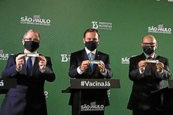 Saúde chama de 'desconectada da realidade' intenção do Butantan de exportar doses (Foto: Governo do Estado de São Paulo)