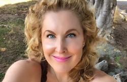 Heidi Ferrer, escritora da série Dawson's Creek, morre de Covid-19 (Foto: Instagram/Reprodução)