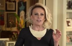 Ana Maria Braga é criticada após falar de 'benefícios' do pé de galinha (Foto: TV Globo/Reprodução )