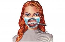 Especialistas garantem que o uso de máscara não causa problemas bucais, mas muita gente tem relaxado a higiene  (crédito: Valdo Virgo)