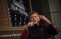 Festival de Sundance divulga exibições nos EUA e online devido ao vírus (Foto: VALERIE MACON / AFP )