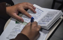 10 milhões retornaram ao trabalho após afastamento por causa da Covid-19 (Foto: Nelson Almeida/AFP)