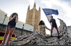 'Facebook Papers' vêm à tona antes de relatório sobre resultados da plataforma (Foto: Tolga Akmen/AFP  )