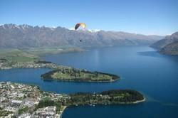 Na Nova Zelândia, bancos terão de publicar impacto dos investimentos no clima (Foto: Jacqueline Saraiva/CB/D.A Press)
