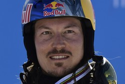 Snowboarder australiano Alex Pullin morre aos 32 anos (Foto: JAVIER SORIANO / AFP FILES / AFP)