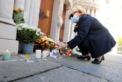 França entra em alerta máximo após o ataque terrorista em Nice (Foto: Valery HACHE / AFP)