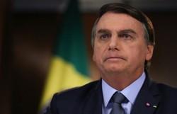 Bolsonaro diz que gostaria de ter maior participação nas eleições municipais (Foto: Marcos Corrêa/PR)