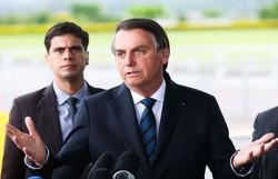Bolsonaro sanciona MP que permite redução de salário e jornada de trabalho (Foto: Antônio Cruz/Agência Brasil)