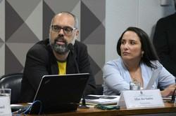 Alexandre de Moraes determina prisão de blogueiro Allan dos Santos (crédito: Roque de Sá/Agência Senado)
