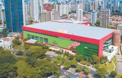 Lojas de construção retomam com cautela (Foto: Ferreira Costa / Divulgação)