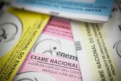 Candidatos com sintomas de Covid podem pedir reaplicação do Enem (Foto: Inep/Divulgação )