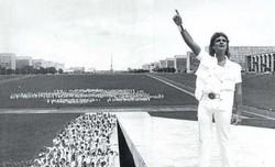 Roberto Carlos celebra 80 anos (Crédito: Olavo Rufino/CB/D.A Press)