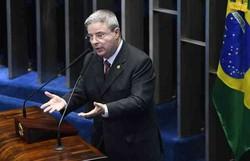 Projeto no Senado prevê mudança temporária de leis durante pandemia (Foto: Marcos Oliveira/Agencia Senado)
