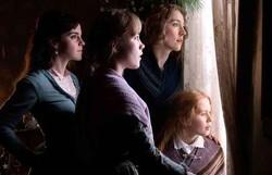 'Adoráveis mulheres' renova interesse pelo livro 'Mulherzinhas', publicado em 1868 (Foto: Sony Pictures/Divulgação)