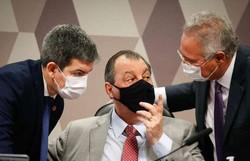 Depois de 65 sessões, CPI deve indiciar 70 pessoas, incluindo Bolsonaro (Foto Senado Federal)