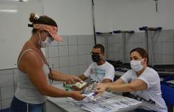 Prefeitura do Ipojuca antecipa a segunda parcela do benefício municipal (Foto: Prefeitura de Ipojuca/Divulgação)
