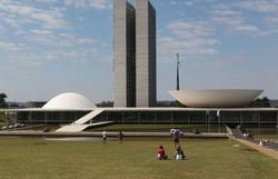 Câmara aprova texto-base de projeto sobre regularização fundiária (Foto: Fabio Rodrigues Pozzebom/Agência Brasil)