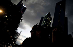 'The Batman' e outras produções podem retomar as filmagens na Europa (Foto: AFP / ALFREDO ESTRELLA)