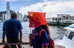 """China adotará """"medidas correspondentes"""" se Reino Unido ampliar plano de cidadania de Hong Kong"""