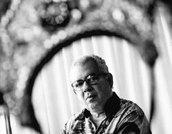 Morre André Madureira, fundador e coreógrafo do Balé Popular do Recife (Foto: Reprodução/Redes Sociais)