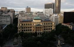 Site da Biblioteca Nacional é hackeado e sai do ar, sem previsão de retorno (Foto: Fernando Frazão/Agência Brasil)