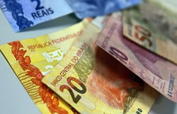 Arrecadação federal cai 6,91% em 2020 (Foto: Marcello Casal Jr/Agência Brasil)