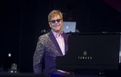 Adiamento da turnê de Elton John gera prejuízo de quase R$ 400 milhões (Foto: AFP)