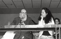 Sementes de Paulo Freire florescem e resistem nas artes