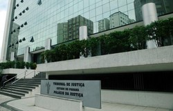 Tribunal do PR arquiva investigação contra juíza que citou raça em sentença (Foto: Reprodução/Tribunal de Justiça do Paraná)