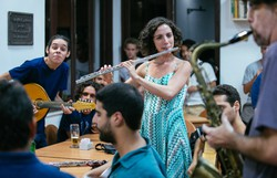 Festival da Casa do Choro realiza festival digital com shows, rodas e aulas gratuitas (Foto: Flora Pimental)