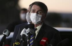 """""""Agronegócio não inclui maconha"""", diz Bolsonaro (Foto: Marcello Casal Jr/ Agência Brasil )"""