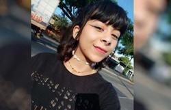 Um dos suspeitos de matar jovem em Goiânia mandou mensagem para a mãe dela após o crime (crédito: Arquivo Pessoal/Ariane)