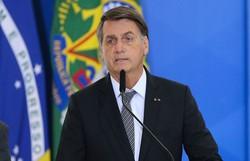 Deputados protocolam notícia-crime contra Bolsonaro por associar vacina à Aids (Foto: Fabio Rodrigues Pozzebom/Agência Brasil)