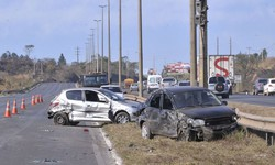 Problemas na saúde de motoristas são causas de milhares de acidentes (Foto: Agência Brasil)