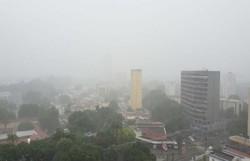 Confira a previsão do tempo para esta terça-feira (Peu Ricardo/DP Foto )