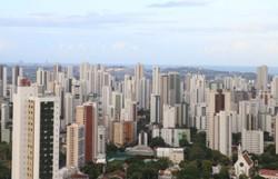 Aluguel no Recife é o 2º mais caro do país, indica pesquisa FipeZap (Gabriel Melo/Arquivo DP)