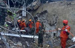 Forte terremoto deixa mais de 40 mortos na Indonésia (Foto: Firdaus / AFP)