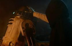 Inspirados em Star Wars, cientistas criam pele artificial capaz de recriar tato (Foto: Reprodução/YouTube/Star Wars)