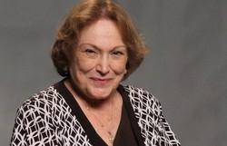 Aos 87 anos, Nicette Bruno é internada por conta da Covid-19 (Foto: Divulgação)