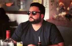 Aos 34 anos, publicitário Mateus Zerbone morre com suspeita de coronavírus (Foto: Reprodução/Instagram)