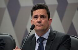 Supremo forma maioria e declara Sergio Moro parcial no caso Lula (Foto: Fabio Rodrigues Pozzebom/Agência Brasil)