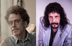 Shows de Nando Reis e Benito di Paula ganham novas datas devido à pandemia (Foto: Jorge Bispo e Raony Correa/Divulgação)