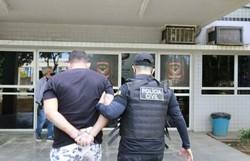 Polícia desarticula organização criminosa envolvida em crimes contra o patrimônio  (Foto: Divulgação/ Polícia Civil)