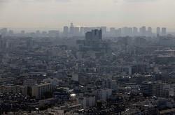 Clima: 1% mais rico emite o dobro de CO2 que a metade mais pobre da população (Foto: Thomas COEX / AFP )