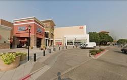 Tiroteio em shopping deixa dois mortos nos EUA (Foto: Reprodução / Youtube)
