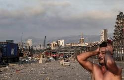 Após explosão, Líbano tem reservas de grãos para menos de um mês (Foto: Ibrahim Amro/AFP)