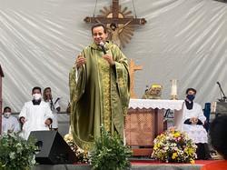Pernambuco celebra o Dia da Consciência Cristã com evento religioso em Tamandaré (Foto: Divulgação)