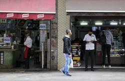 Doria anuncia que bares e restaurantes poderão funcionar até 22h em São Paulo (Foto: Rovena Rosa/Agência Brasil)