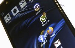 Menos de 14% dos aplicativos contam com recursos de acessibilidade (FOTO: MARCELLO CASAL JR/AGÊNCIA BRASIL)