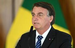 Bolsonaro viaja à Itália para G20 e receber título honorário (Foto: EVARISTO SA / AFP )